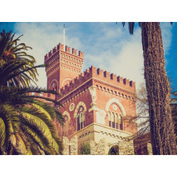 Genova e Borgo di Nervi