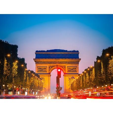 Parigi e la Mostra Da Vinci - Go Away